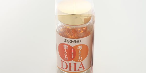 アルガトリウムDHA