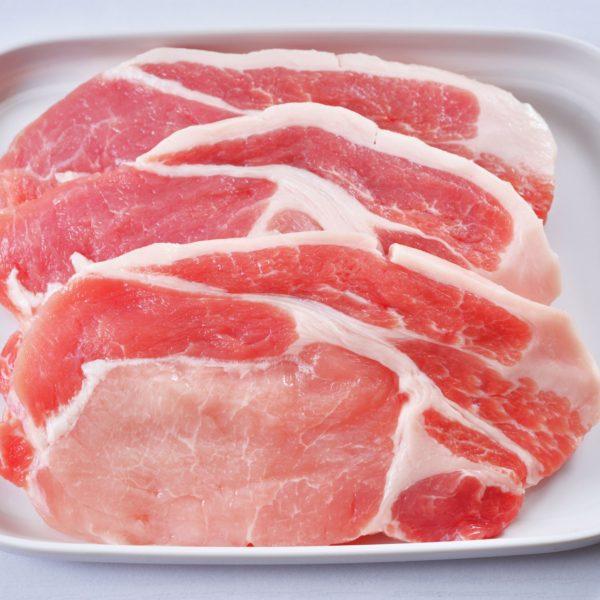 焼いてビタミンB1をがっつりとる豚肉の知恵