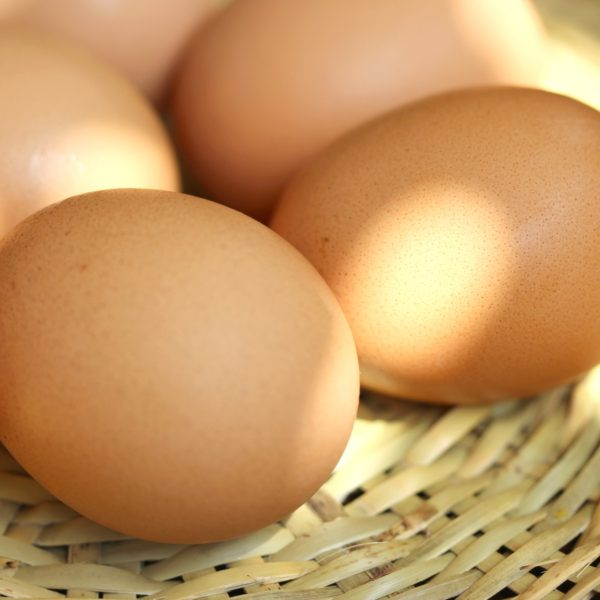 昔ながらの知恵で卵を100%有効活用しよう!