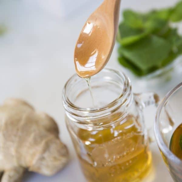 喉のイガイガに美味しい「手作りジュース」の知恵