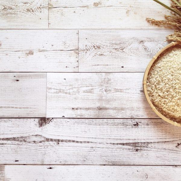 お米にまつわる昔ながらの便利な知恵