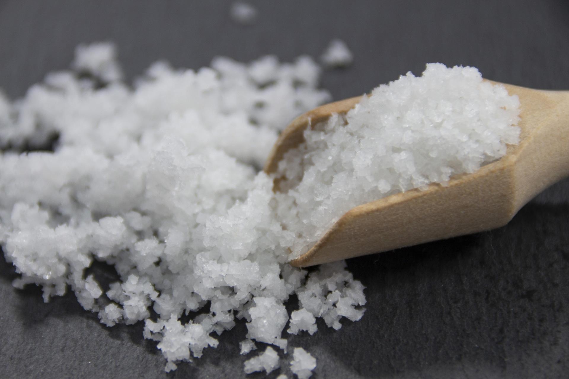 生命維持に欠かせない「塩」の活用法5選