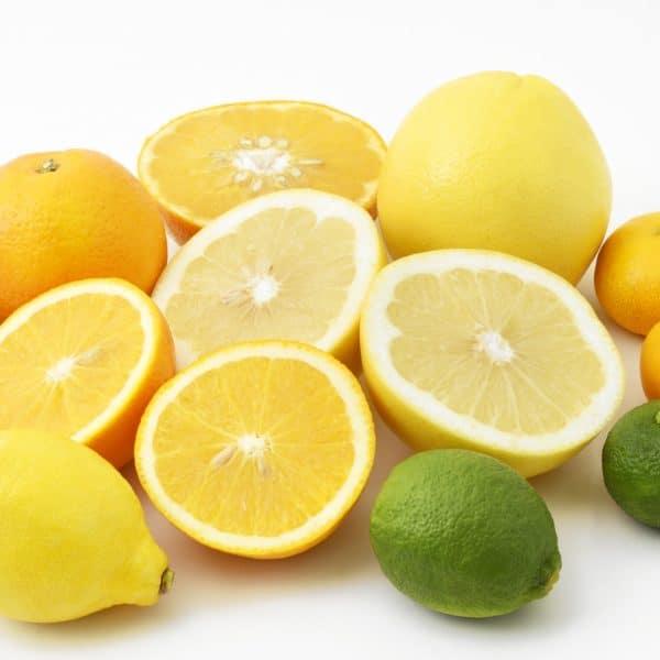 柑橘がすごい! 今も昔もストレス解消には柑橘類が効果的
