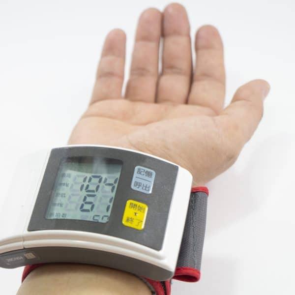 軽く見られがちな低血圧を改善する昔ながらの知恵