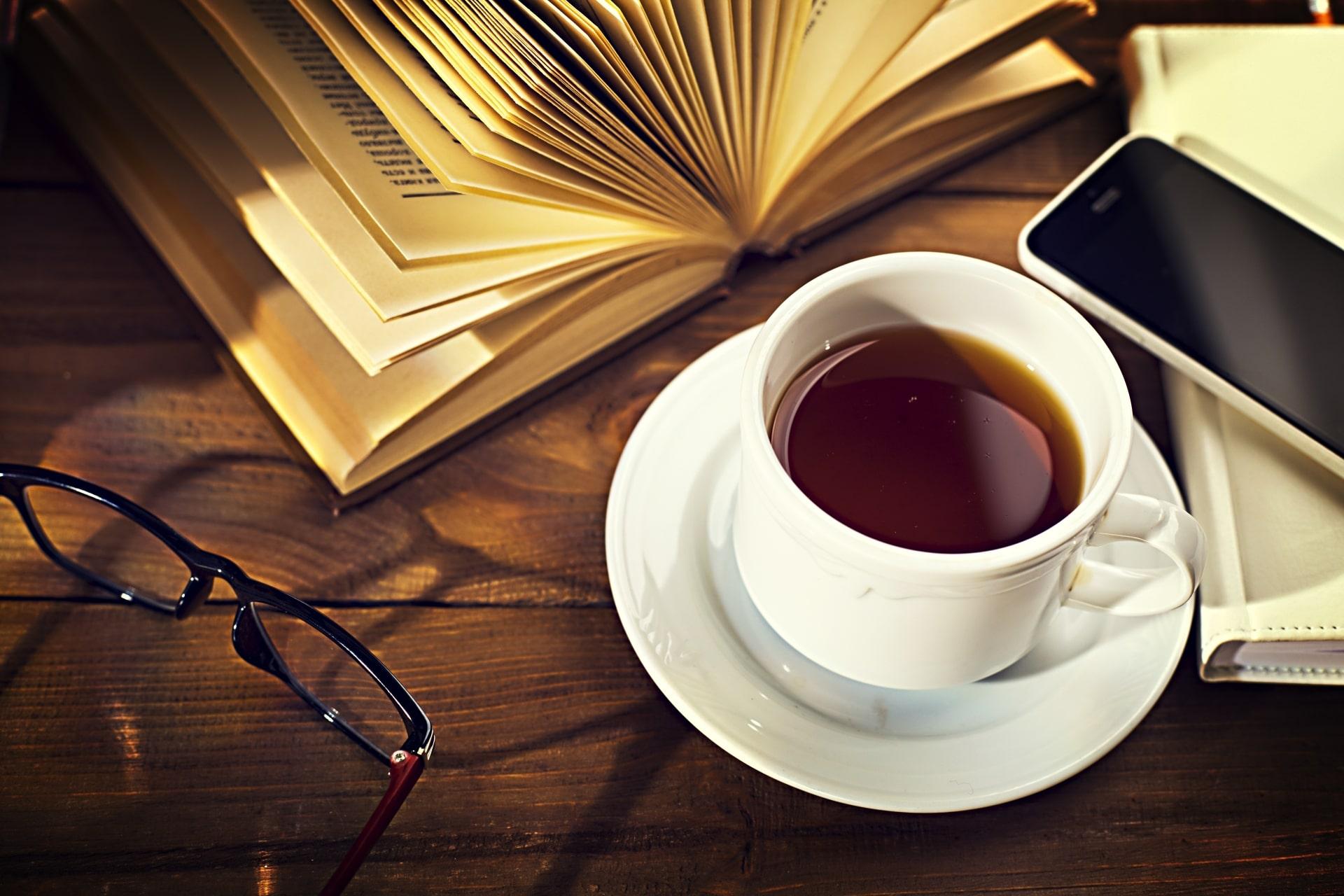 コーヒーと歴史